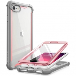 SUPCASE IBLSN ARES IPHONE 7/8/SE 2020 PINK