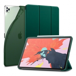 ESR REBOUND SLIM IPAD PRO 12.9 2018/2020 PINE GREEN