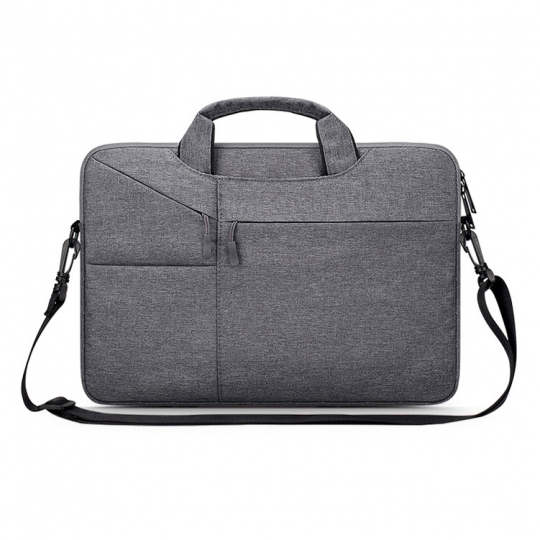 TECH-PROTECT POCKETBAG LAPTOP 13 DARK GREY