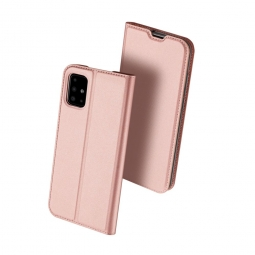 DUXDUCIS SKINPRO GALAXY A41 ROSE GOLD