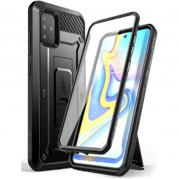 SUPCASE UNICORN BEETLE PRO GALAXY A51 BLACK