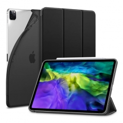 ESR REBOUND SLIM IPAD PRO 12.9 2018/2020 JELLY BLACK