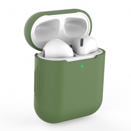 TECH-PROTECT ICON APPLE AIRPODS GREEN