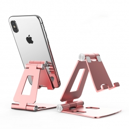 TECH-PROTECT UNIVERSAL STAND HOLDER SMARTPHONE ROSE GOLD