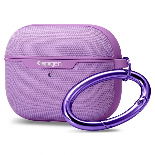 SPIGEN URBAN FIT APPLE AIRPODS PRO CASE PURPLE