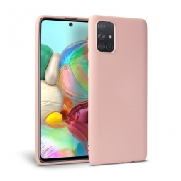 TECH-PROTECT ICON GALAXY A41 PINK