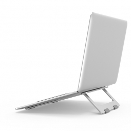 TECH-PROTECT STABLE UNIVERSAL LAPTOP STAND SILVER