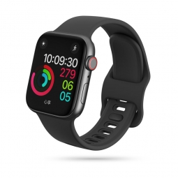 TECH-PROTECT ICONBAND APPLE WATCH 1/2/3/4/5/6 (42/44MM) BLACK