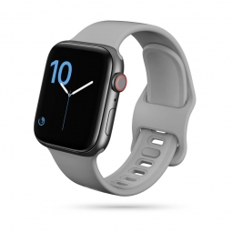 TECH-PROTECT ICONBAND APPLE WATCH 1/2/3/4/5/6 (42/44MM) GREY