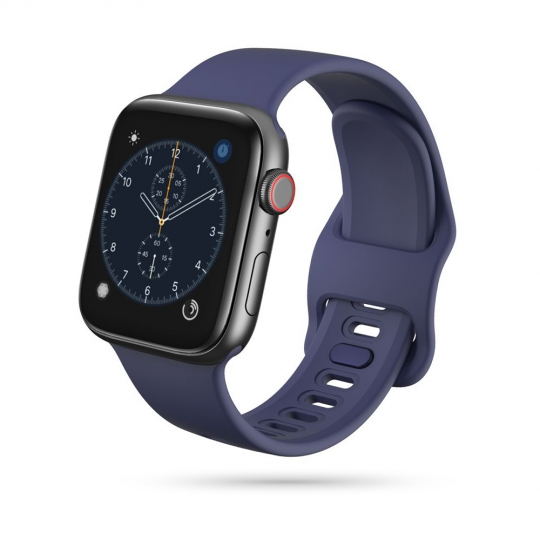TECH-PROTECT ICONBAND APPLE WATCH 1/2/3/4/5/6 (42/44MM) NAVY