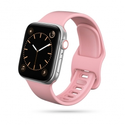 TECH-PROTECT ICONBAND APPLE WATCH 1/2/3/4/5/6 (42/44MM) PINK