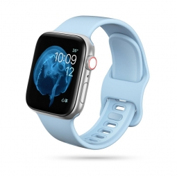 TECH-PROTECT ICONBAND APPLE WATCH 1/2/3/4/5/6 (38/40MM) SKY BLUE