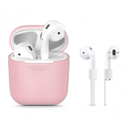 TECH-PROTECT ICONSET APPLE AIRPODS PINK