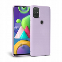 TECH-PROTECT ICON GALAXY M31 VIOLET