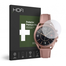 SZKŁO HARTOWANE HOFI GLASS PRO+ SAMSUNG GALAXY WATCH 3 41MM