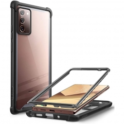 SUPCASE IBLSN ARES GALAXY NOTE 20 BLACK