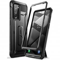SUPCASE UNICORN BEETLE PRO GALAXY NOTE 20 ULTRA BLACK