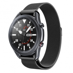 TECH-PROTECT MILANESEBAND SAMSUNG GALAXY WATCH 3 45MM BLACK