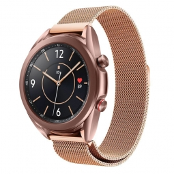 TECH-PROTECT MILANESEBAND SAMSUNG GALAXY WATCH 3 41MM BLUSH GOLD