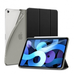 ESR REBOUND SLIM IPAD AIR 4 2020 JELLY BLACK