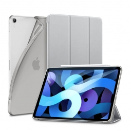 ESR REBOUND SLIM IPAD AIR 4 2020 SILVER GREY