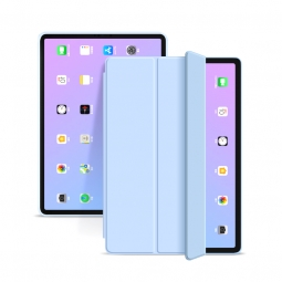 TECH-PROTECT SMARTCASE IPAD AIR 4 2020 SKY BLUE