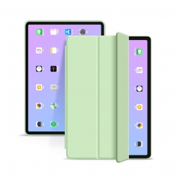 TECH-PROTECT SMARTCASE IPAD AIR 4 2020 CACTUS GREEN