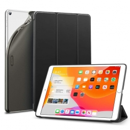 ESR REBOUND IPAD 7/8 10.2 2019/2020 BLACK