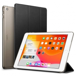 ESR YIPPEE IPAD 7/8 10.2 2019/2020 JELLY BLACK