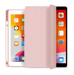 TECH-PROTECT SC PEN IPAD 7/8 10.2 2019/2020 PINK