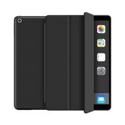 TECH-PROTECT SMARTCASE IPAD 7/8 10.2 2019/2020 BLACK