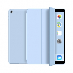 TECH-PROTECT SMARTCASE IPAD 7/8 10.2 2019/2020 SKY BLUE