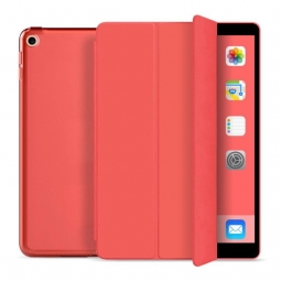 TECH-PROTECT SMARTCASE IPAD 7/8 10.2 2019/2020 RED