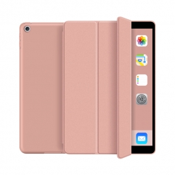 TECH-PROTECT SMARTCASE IPAD 7/8 10.2 2019/2020 ROSE GOLD
