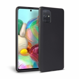 "TECH-PROTECT ICON GALAXY A51 ""5G"" BLACK"