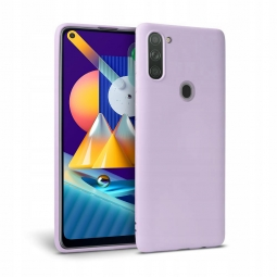 TECH-PROTECT ICON GALAXY M11 VIOLET