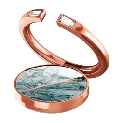 SPIGEN CYRILL SHINE RING PINK MARBLE