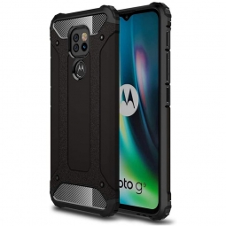 TECH-PROTECT XARMOR MOTOROLA MOTO G9 PLAY/E7 PLUS BLACK