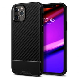 SPIGEN CORE ARMOR IPHONE 12/12 PRO BLACK