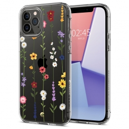 SPIGEN CYRILL CECILE IPHONE 12 PRO MAX FLOWER GARDEN