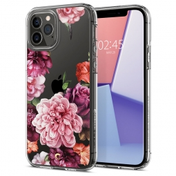 SPIGEN CYRILL CECILE IPHONE 12/12 PRO ROSE FLORAL