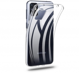 TECH-PROTECT FLEXAIR GALAXY M51 CRYSTAL