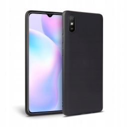 TECH-PROTECT ICON XIAOMI REDMI 9A BLACK