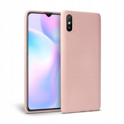 TECH-PROTECT ICON XIAOMI REDMI 9A PINK