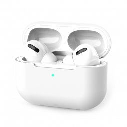 TECH-PROTECT ICON APPLE AIRPODS PRO WHITE