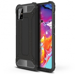 TECH-PROTECT XARMOR GALAXY M51 BLACK