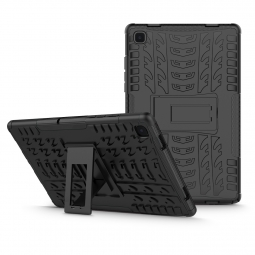TECH-PROTECT ARMORLOK GALAXY TAB A7 10.4 T500/T505 BLACK