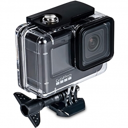 TECH-PROTECT WATERPROOFCASE GOPRO HERO 9 CLEAR