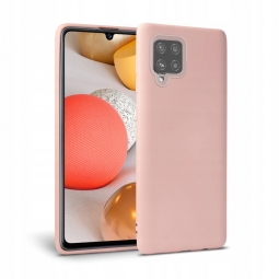 TECH-PROTECT ICON GALAXY A42 5G PINK
