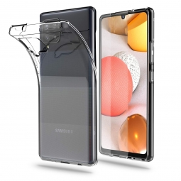 TECH-PROTECT FLEXAIR GALAXY A42 5G CRYSTAL